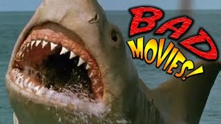 How BAD is Jaws: The Revenge?