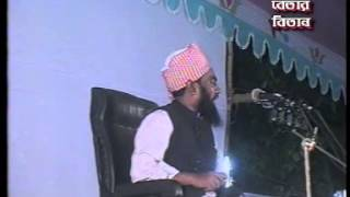 New Bangla Waz - Rasuler Jibon Adorsho - Moulana Jubair Ahmed Ansari