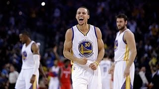2015 All-Star Top 10: Stephen Curry