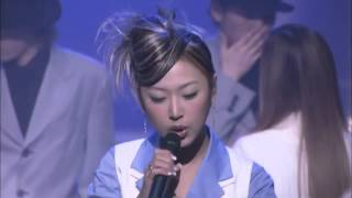 S.E.S - Be Natural (live - no Eric & Andy rap)