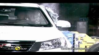 (اختبار) سيارة جيلي ec7