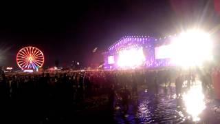 Wilki Baśka Woodstock 2017 !!!
