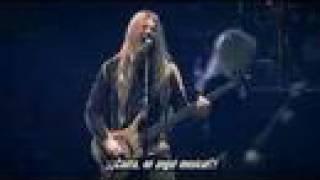 Nightwish - Phantom of the opera (subtitulado en español)