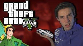 GEKKE AUTO! - GTA 5 FUNNY MOMENTS [Ft. JoostSpeeltSpellen]
