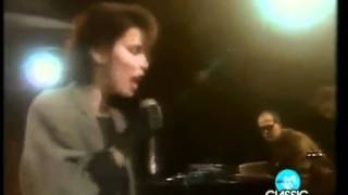 PAT BENATAR Love Is a Battlefield  (1984) Full HD