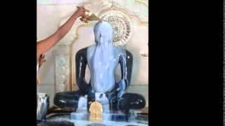 Laghu shanti Dhara and Jalabhisek