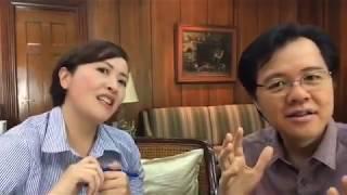 Hindi Mabuntis, Tips Para sa Buntis, Pagandahin ang Puwerta - Doc Catherine Howard LIVE (part 2) #32