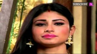 Naagin - 1st February 2016 - On Location Shoot