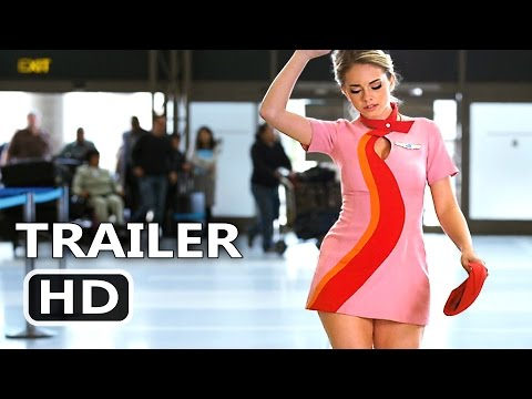 Walk Of Fame Official Trailer 2017 Scott Eastwood Comedy Movie HD