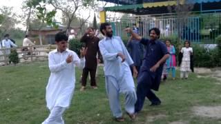 dance with jenai sama patasa ye
