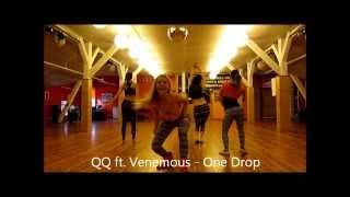 Choreography by Renata | QQ ft. Venemous - One Drop
