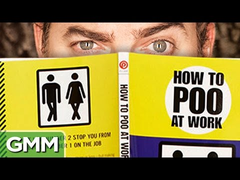5 Ridiculous but Real Books