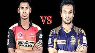 সাকিব মোস্তাফিজ ছাড়াই কেমন হলো এবারের আইপিএল? Shakib in IPL 2017 | Mustafiz in IPL 2017 | IPL News