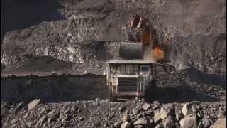 Thiess Hydraulic Excavator - Isolation and Starter Protection Electrical Upgrade