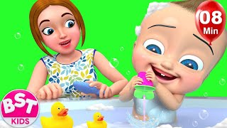 Songs for Children | BillionSurpriseToys Nursery Rhyme & Kids Songs