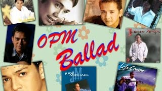 OPM Ballad Nonstop Hits ( vol. 1 )