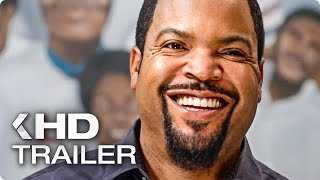 BARBERSHOP 3: The Next Cut Trailer German Deutsch (2016)