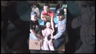 Ternyata Penemuan Anak Bidadari di Sulawesi Ternyata  ha ha
