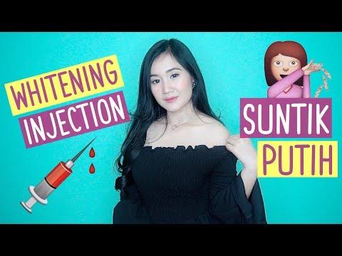 Xxx Mp4 SUNTIK PUTIH Whitening Injection 3gp Sex