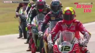 FULL RACE World Superbike WSBK 2018 Phillip Island Autralia Race2