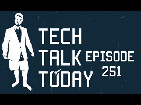 Xxx Mp4 Sex Lies YouTube Tech Talk Today 251 3gp Sex