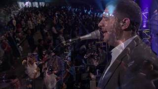 Anna Blanc - Whom have I but You (onething 2011)