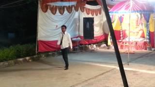 hashir mohammad dance BMC