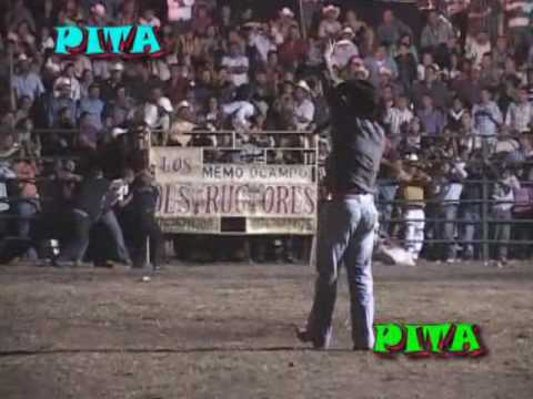 Los Destructores En La Feria Del Limón 2010 De Tecoman Colima Beny Gutierrez vs Justicieron