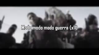 Deezy - MODO GUERRA [ LYRICS ]