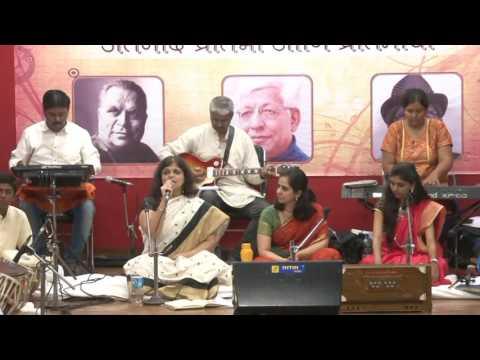 Kajal Ratina odhun -  Sudhir Moghe - Prachi Saraph