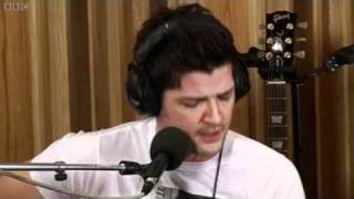 The Script - Nothing [Radio 1 Live Lounge]