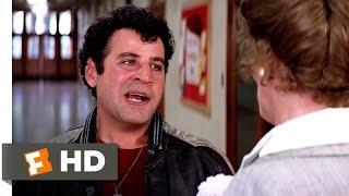 Grease (2/10) Movie CLIP - Sonny Don't Take No Crap (1978) HD