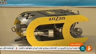 Iran Science & Technology companies working on Marine projects پروژه هاي دريايي شركت هاي دانش بنيان