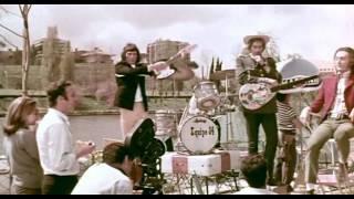 I Ragazzi Di Bandiera Gialla (1967 film completo) - Raro !