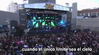 Backstreet Boys - Show´em what you´re made of (subtitulado)
