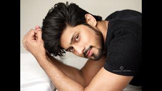 Indian Male Model Umair Khan photoshoot by Prashant Samtani Photography