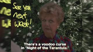The 9 Best Episodes of Murder She Wrote