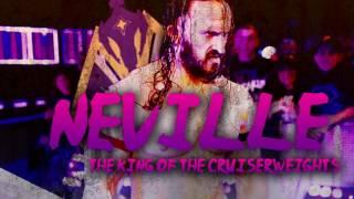WWE: Neville Theme Remix (Heel)