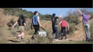 Feel So Close - Calvin Harris - Making the video Alianza Azul 2012 Colegio Coya