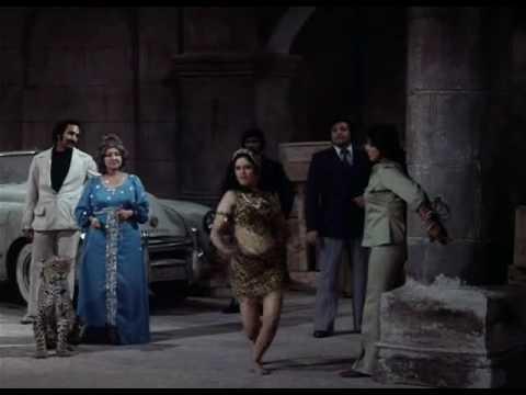 Maha Chor - Tu kya mujhe barbaad karega