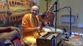 The Art of Kirtan - HH Kadamba Kanana Swami