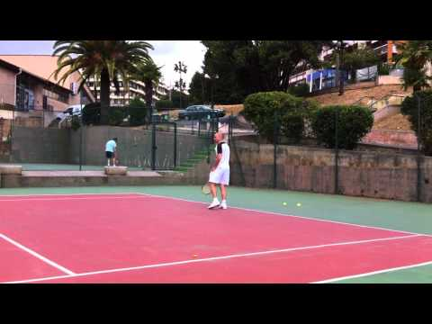 Xxx Mp4 Tennis Service By Dowoi 3gp Sex