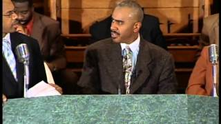 Pastor Gino Jennings Truth of God Broadcast 778-780 part 2 of 2 Raw Footage!