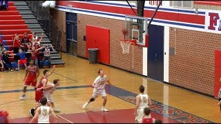 Miller leads Armstrong over Andover