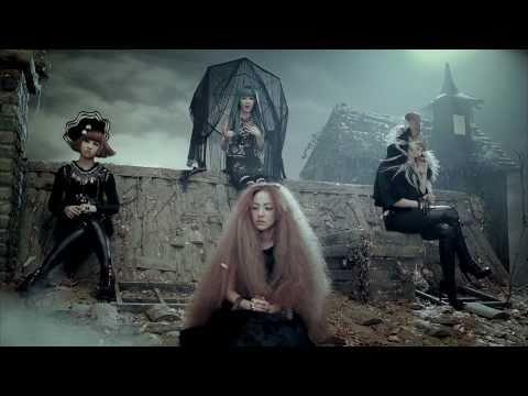 2NE1 - 아파(IT HURTS) MV
