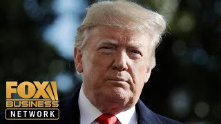 Trump signs Executive Order imposing sanctions on Iran