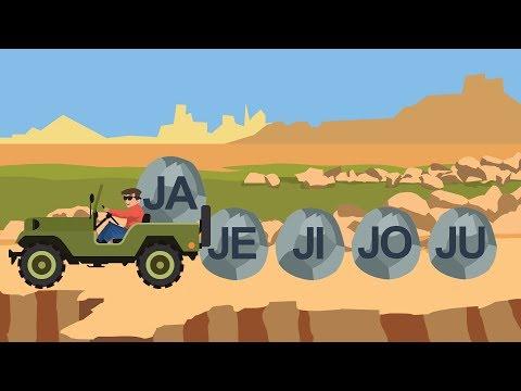 Xxx Mp4 Silabas Ja Je Ji Jo Ju Video Educativo Infantil Alfabeto E Silabas 3gp Sex