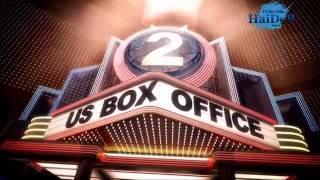 ترتيب افلام البوكس اوفيس 2016   :   US Box Office 2016