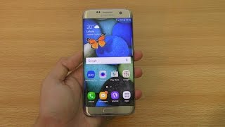 Samsung Galaxy S7 Edge - Full Review (4K)