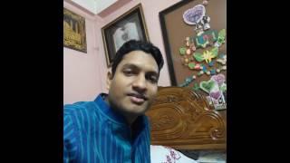 কবিতা: অামি কী রকম ভাবে বেঁচে অাছি,অাবৃত্তি : এ বি এস সুমন